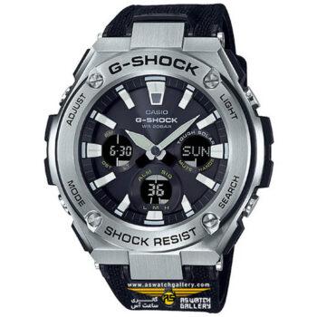 ساعت جی شاک مدل GST-S130C-1ADR