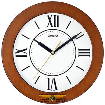 ساعت دیواری کاسیو مدل IQ-126-5BDF