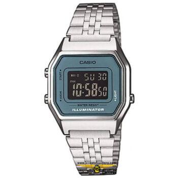CASIO LA680WA-2BDF