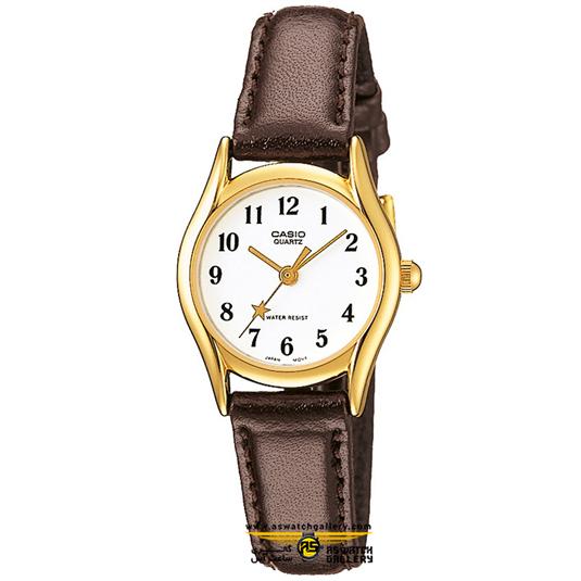 ساعت کاسیو زنانه مدل LTP-1094Q-7B4RDF