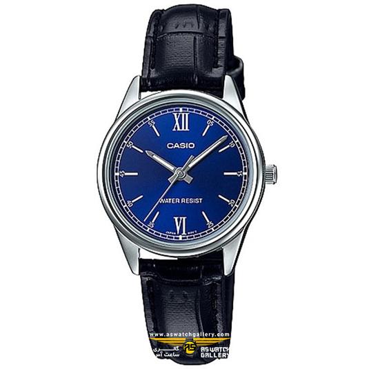 ساعت کاسیو مدل LTP-V005L-2BUDF