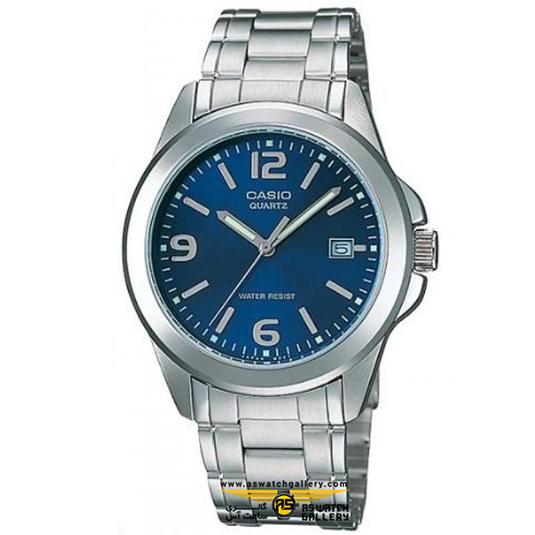 ساعت کاسیو مدل MTP-1215A-2ADF