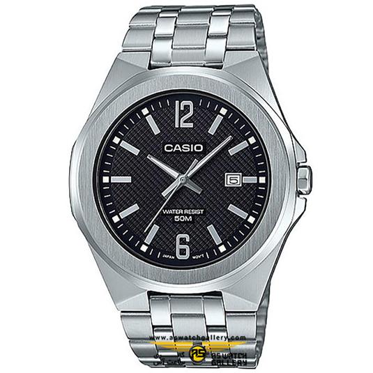 ساعت کاسیو مدل MTP-E158D-1AVDF