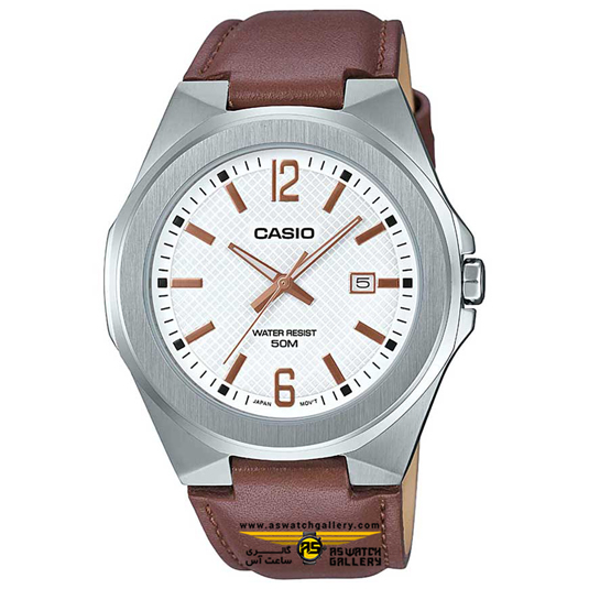 ساعت کاسیو مدل MTP-E158L-7AVDF