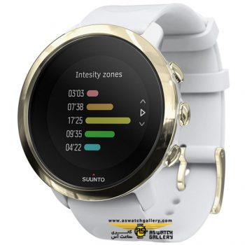 ساعت سونتو SUUNTO 3 FITNESS GOLD