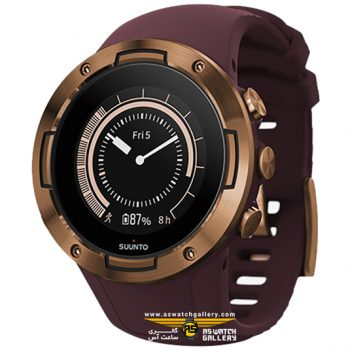 ساعت سونتو SUUNTO 5 BURGUNDY COPPER