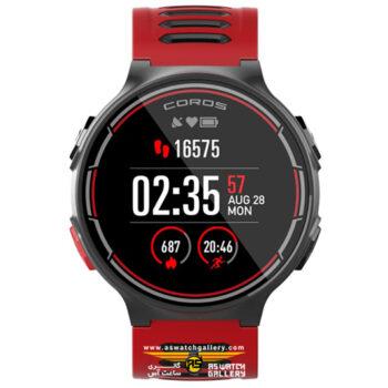 ساعت کوروس COROS PACE RED ، ساعت کوروس پیس قرمز