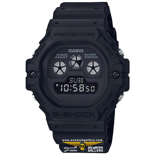 ساعت جی شاک مدل DW-5900BB-1DR