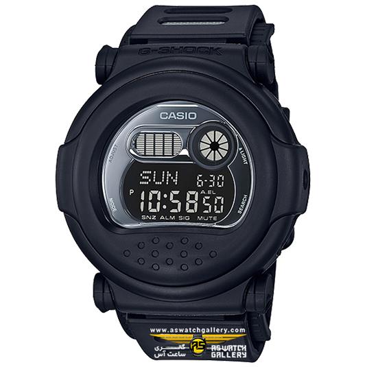 CASIO G-SHOCK G-001BB-1DR