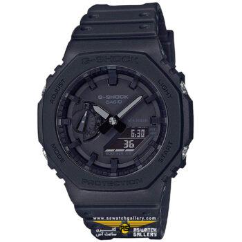 CASIO G-SHOCK GA-2100-1A1DR