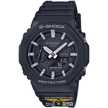 CASIO G-SHOCK GA-2100-1ADR