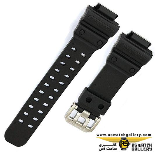 بند ساعت کاسیو مدل GX-56BB-1