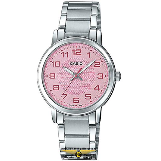 ساعت کاسیو زنانه مدل LTP-E159D-4BDF
