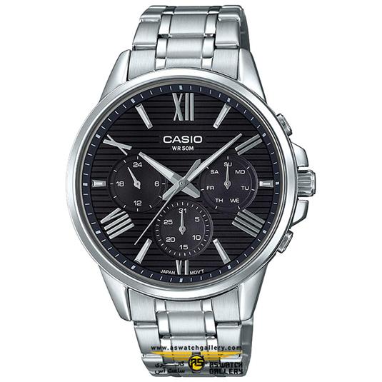 ساعت کاسیو مدل MTP-EX300D-1AVDF