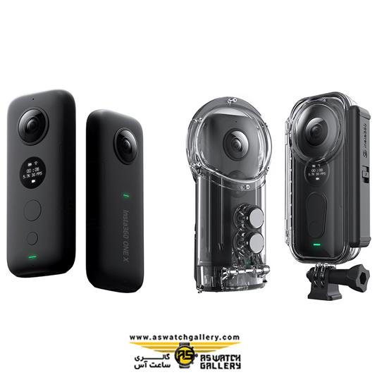 دوربین اینستا 360 ONE X