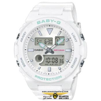 CASIO BABY-G BAX-100-7ADR