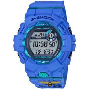 CASIO G-SHOCK GBD-800-2DR