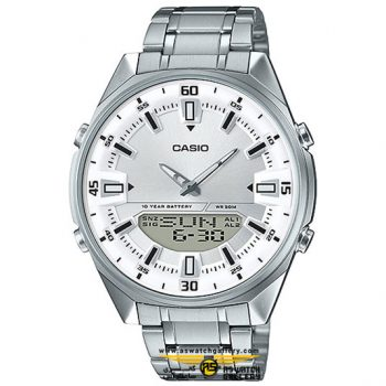 ساعت کاسیو AMW-830D-7AVDF