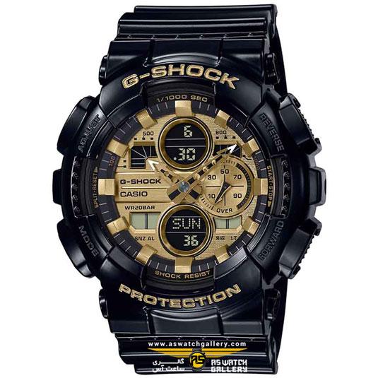 ساعت کاسیو جی شاک GA-140GB-1A1DR