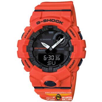 ساعت جی شاک GBA-800-4ADR