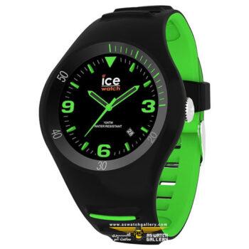 ساعت آیس واچ ICE P.LECLERCQ-BLACK GREEN-MEDIUM