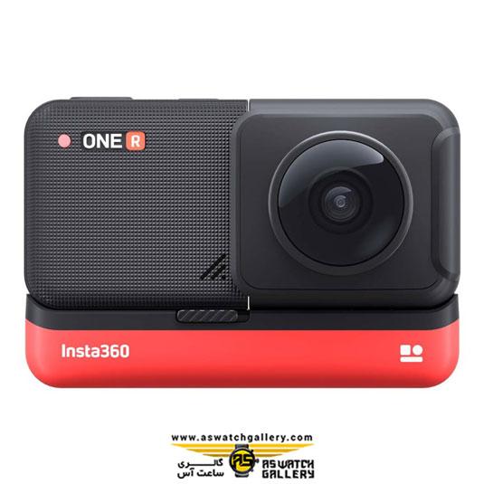 دوربین اینستا 360 ONE R 360 EDITION