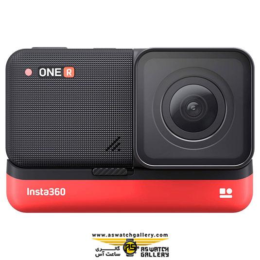 دوربین اینستا 360 ONE R 4K EDITION