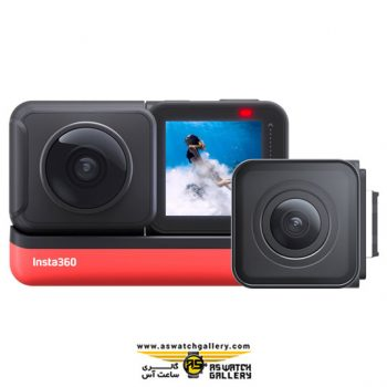 دوربین اینستا 360 ONE R TWIN EDITION