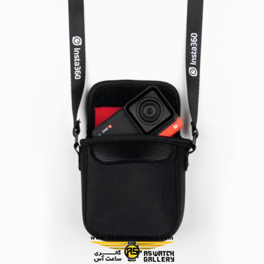 کیف استفاده سریع دوربین One R