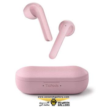 ایرپاد موبوی TicPods 2 Pro صورتی
