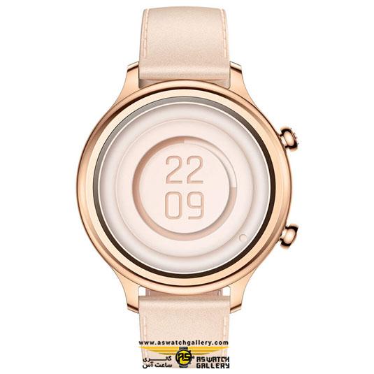 ساعت موبوی تیک واچ C2 plus رزگلد