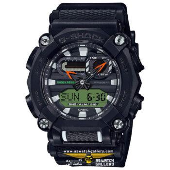 ساعت کاسیو جی شاک GA-900E-1A3DR