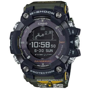 ساعت کاسیو جی شاک GPR-B1000-1BDR