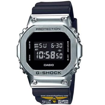 ساعت کاسیو جی شاک GM-5600-1DR