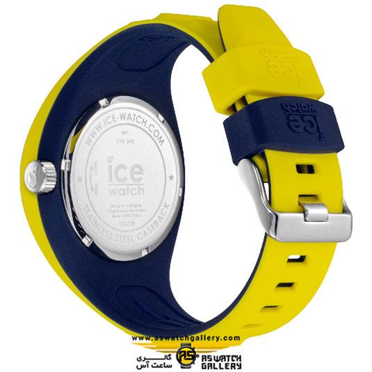 ساعت آیس واچ P.Leclercq-Neon yellow-Medium